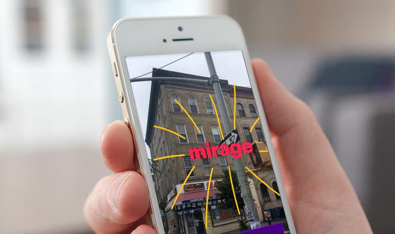 QAwerk Bug Crawl: Bugs found in Mirage for iOS