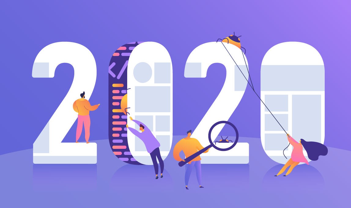 Weekly bug crawl by QA outsourcing company QAwerk: ftware Development in 2020