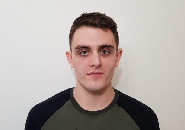 Valentyn, QA engineer