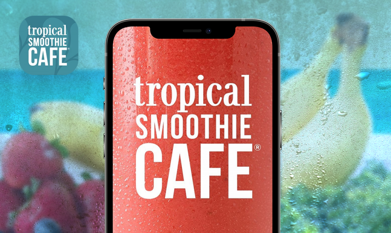 Bugs found in Tropical Smoothie Cafe for iOS: QAwerk Bug Crawl
