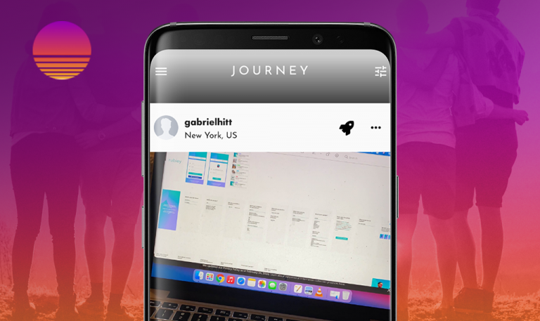Bugs‌ ‌found‌ ‌in‌ Journey for Android: ‌QAwerk‌ ‌Bug‌ ‌Crawl‌