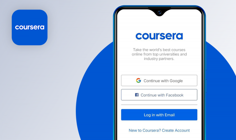Bugs found in Coursera for Android: QAwerk Bug Crawl