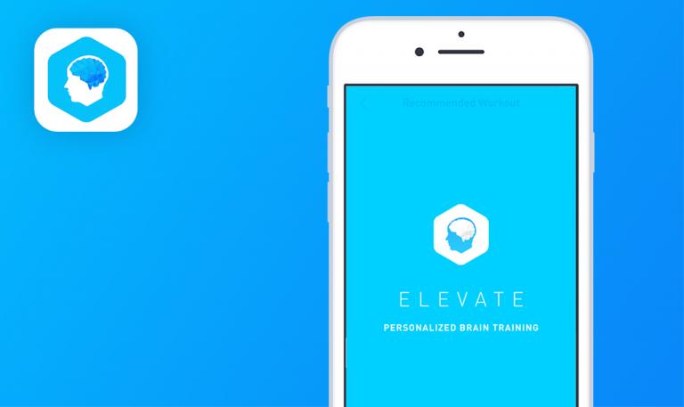 Bugs found in Elevate - Brain Training for iOS: QAwerk Bug Crawl