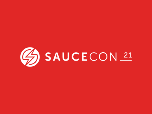 SauceCon, April 20-22. Virtual