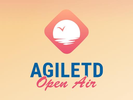AgileTD Open Air, June 9-10. Cologne, Germany. Offline