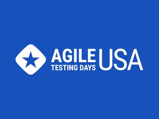 Agile Testing Days USA, June 20-24. Chicago, USA. Offline