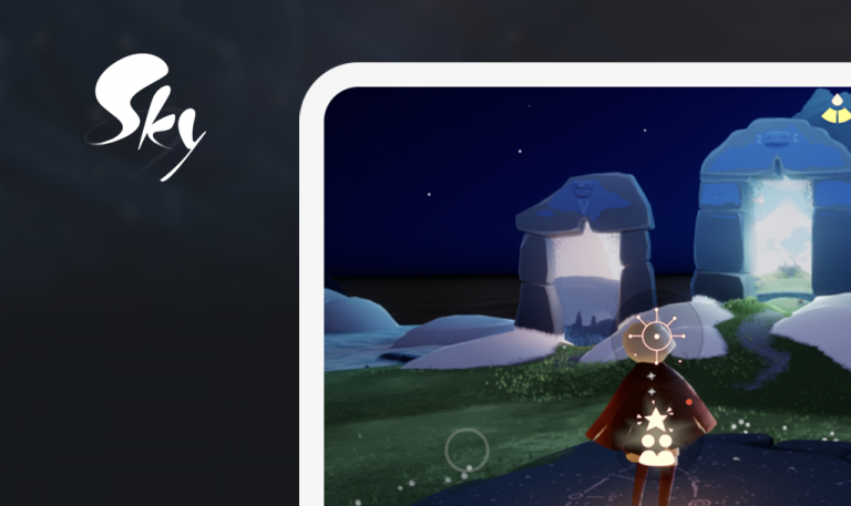 Bugs found in Children of the Light for iOS: QAwerk Bug Crawl