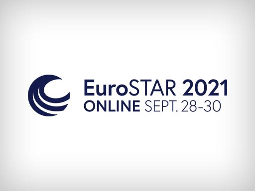 EuroSTAR, September 28-30. Virtual