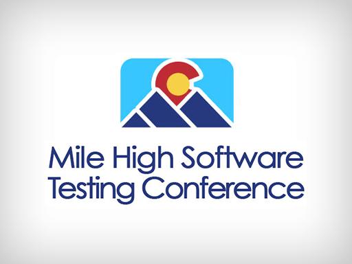 Mile High Software Testing Conference, July 27-28. Denver, USA. Offline