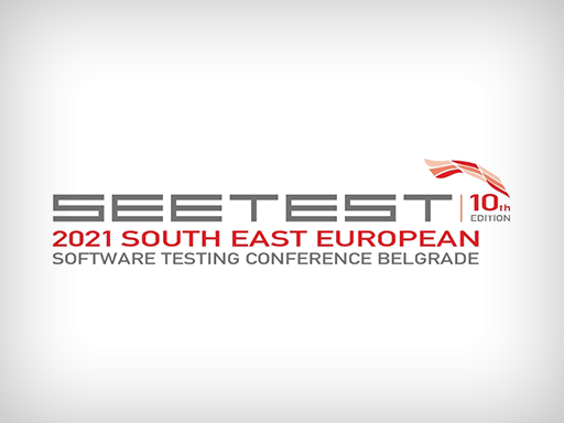 SEETEST, September 28-29. Belgrade, Serbia. Hybrid