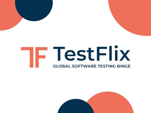 TestFlix, October 23 – 24. Virtual